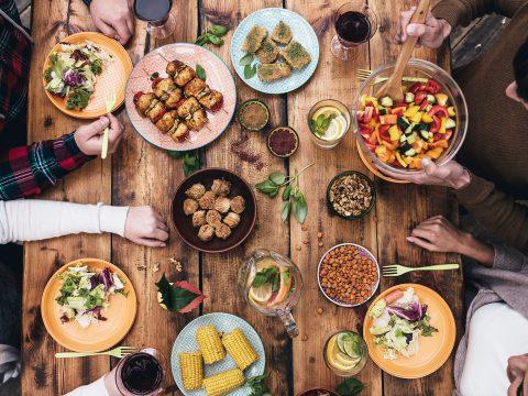 Dimagrire mangiando: è veramente possibile?